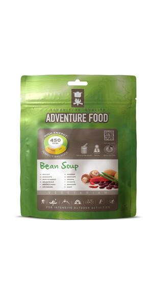 Adventure Food Zupa fasolowa Żywność turystyczna Jedna porcja